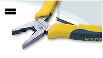 Combination Pliers (European Type)