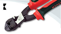 high leverage compact bolt cutters 8BC