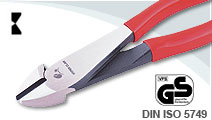 Diagonal Cutting Pliers