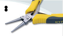 ESD Mini Round Nose Pliers
