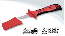 VDE Cable Knife 070102