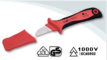 VDE Cable Knife 070104