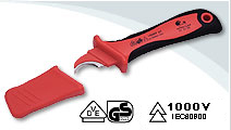VDE Cable Knife 070106