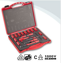 VDE Socket Sets