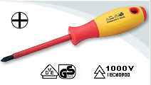 VDE EN60900 phillips screwdriver