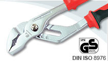 Water Pump Pliers European Type