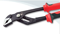 Water Pump Pliers (groove joint)